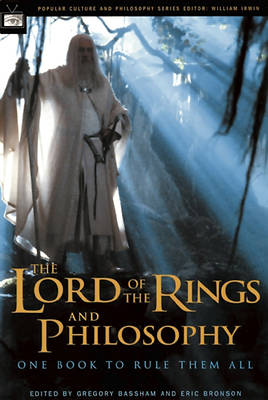 Picture of The Lord of the Rings and Philosophy