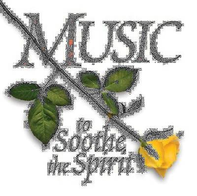 Music to Soothe the Spirit CD