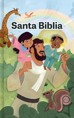 Picture of Rvr 1960 Biblia Para Niños Interactiva, Tapa Dura
