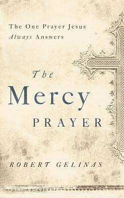 Picture of The Mercy Prayer