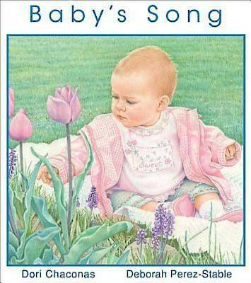 Picture of Baby's Song - eBook [ePub]