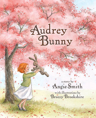 Picture of Audrey Bunny