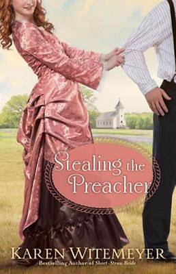 Stealing the Preacher [ePub Ebook]