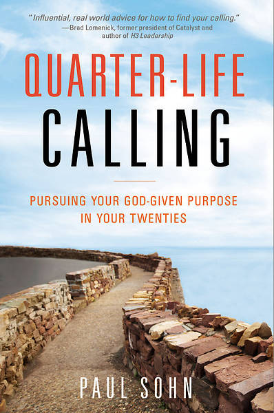 Picture of Quarter-Life Calling