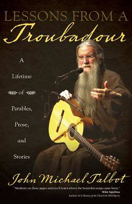 Picture of Lessons from a Troubadour