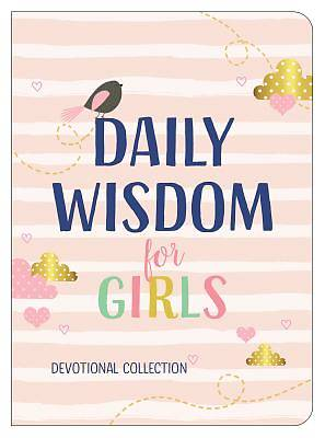 Picture of Daily Wisdom for Girls