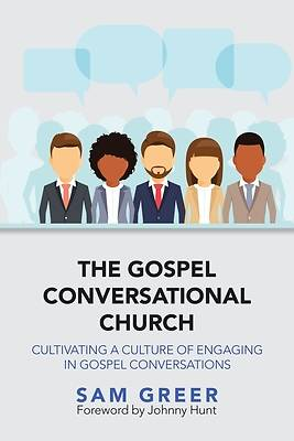 Picture of The Gospel Conversational Church