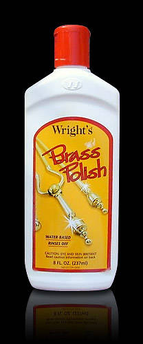 Picture of Wright's® Brass Polish