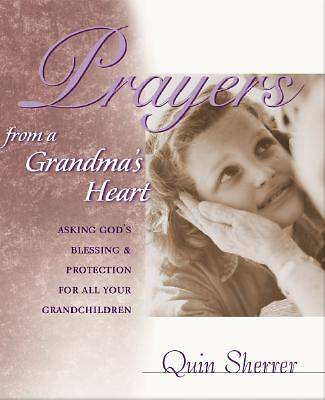 Picture of Prayers from a Grandma's Heart
