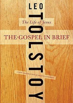 Picture of The Gospel in Brief
