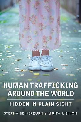 Picture of Human Trafficking Around the World