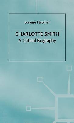 Picture of Charlotte Smith
