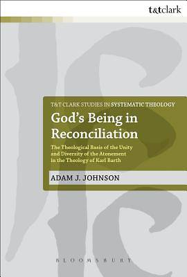 Gods Being in Reconciliation