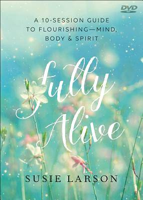 Fully Alive DVD