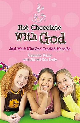 Hot Chocolate with God #1