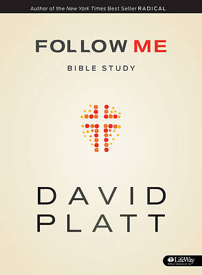 Picture of Follow Me Bible Study