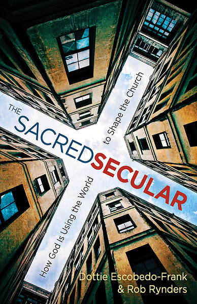 Picture of The Sacred Secular - eBook [ePub]