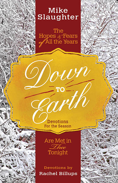 Down to Earth Devotions for the Season - eBook [ePub]