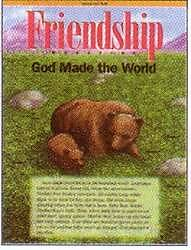 Picture of Caring for God's World Friendship Magazine