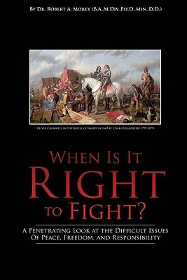 Picture of When Is It Right to Fight?