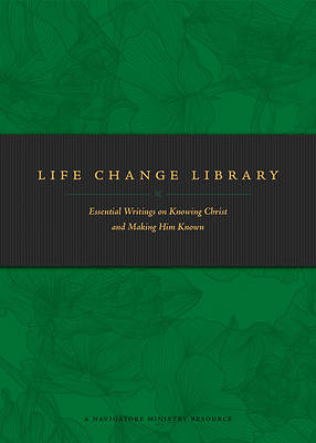 Picture of Life Change Library