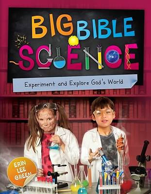Picture of Big Bible Science