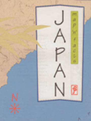 Map and Facts - Japan