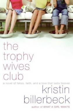 The Trophy Wives Club