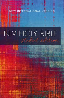 NIV Value Outreach Bible Student Edition