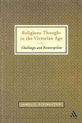 Religious Thought in the Victorian Age