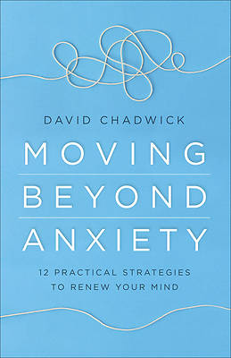 Picture of Moving Beyond Anxiety