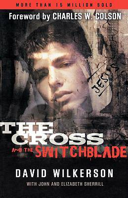 Picture of The Cross and the Switchblade