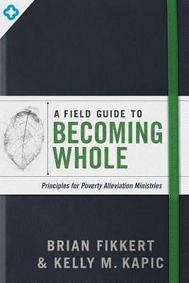 Picture of A Field Guide to Becoming Whole
