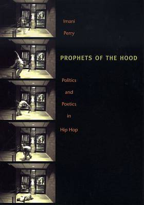 Picture of Prophets of the Hood