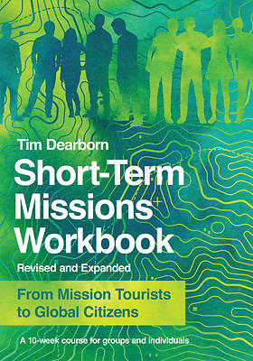 Picture of Short-Term Missions Workbook