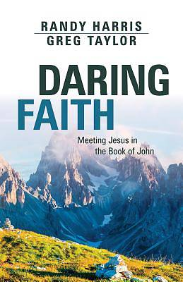 Picture of Daring Faith