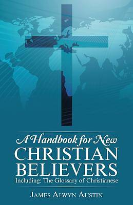 Picture of A Handbook for New Christian Believers