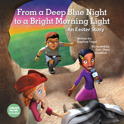 Picture of From a Deep Blue Night to a Bright Morning Light (Pkg of 5)