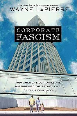 Picture of Corporate Fascism