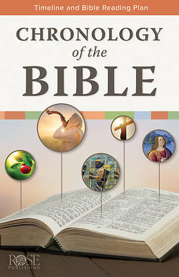 Picture of Chronology of the Bible 5-Pack