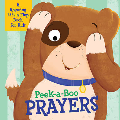 Picture of Peek-A-Boo Prayers