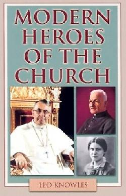 Picture of Modern Heroes of the Church