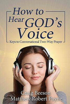 How to Hear Gods Voice