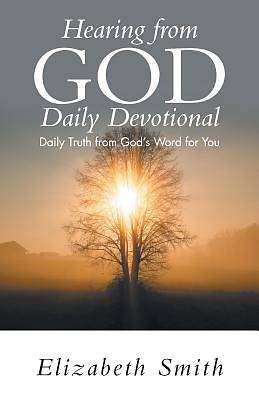 Picture of Hearing from God Daily Devotional