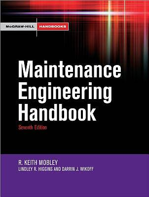 Picture of Maintenance Engineering Handbook