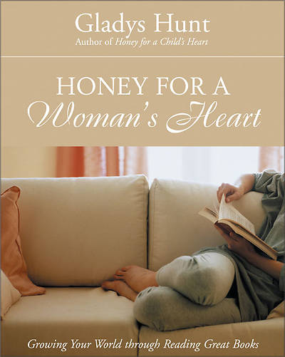 Honey for a Womans Heart