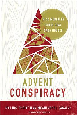 Picture of Advent Conspiracy