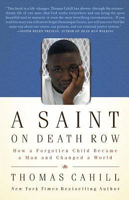 Picture of A Saint on Death Row