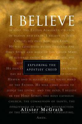 Picture of I Believe