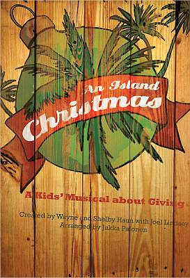 An Island Christmas Choral Book